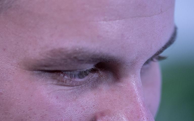 Einstellungsgrößen im Film - Detail