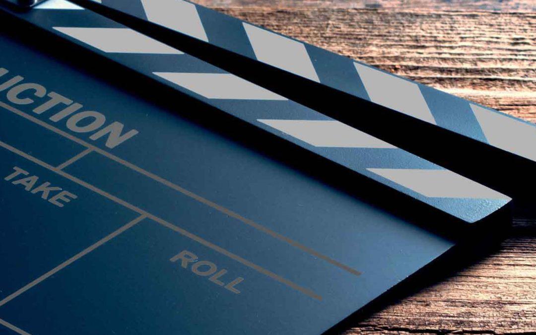 Drehbuch und Drehplanung